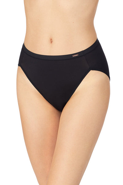 Infinite Comfort French Cut - Black