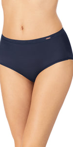 Infinite Comfort Brief - Deep Sea