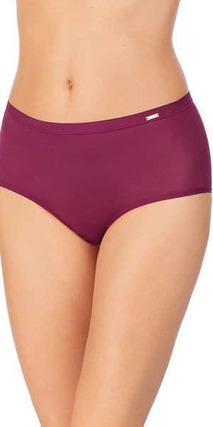 Infinite Comfort Brief - Rouge
