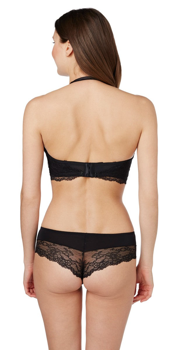 The Perfect 10 Bra - Black