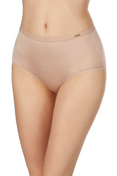 Infinite Comfort Brief - Natural