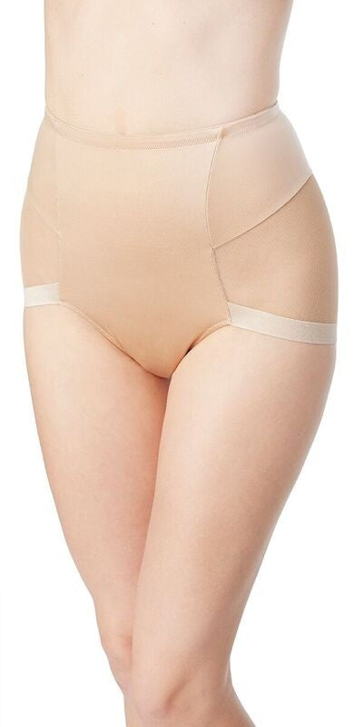Infinite Hi-Waist Shaper - Natural