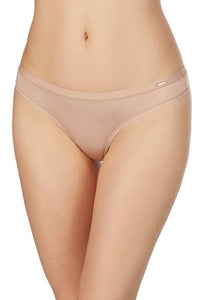 Infinite Comfort Thong - Natural