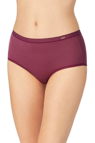 Infinite Comfort Brief - Fig