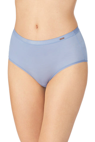 Infinite Comfort Brief - Washed Denim