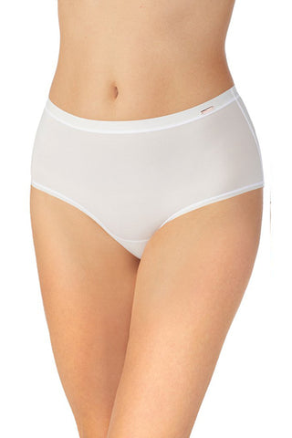 Infinite Comfort Brief - Pearl