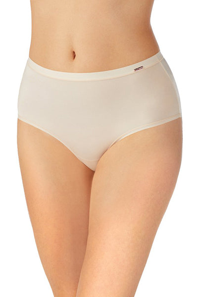 Infinite Comfort Brief - Almond