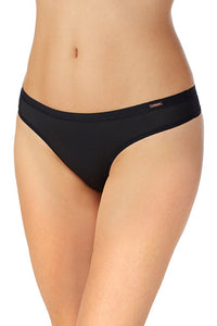 Infinite Comfort Thong - Black