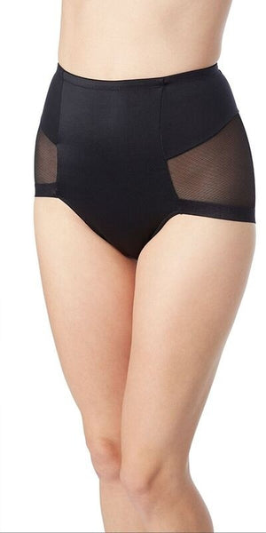 Infinite Hi-Waist Shaper - Black