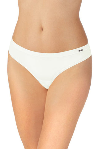 Infinite Comfort Thong - Antique Ivory