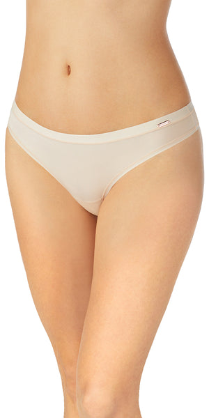Infinite Comfort Thong - Almond