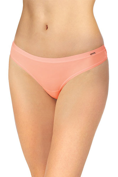 Infinite Comfort Thong - Apricot Blush