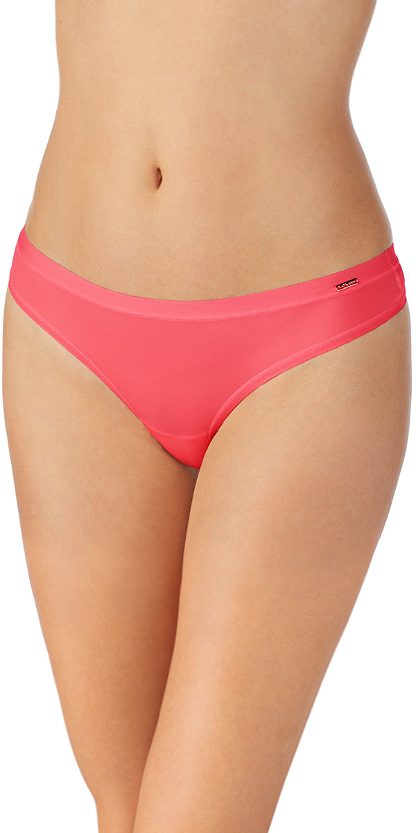 Infinite Comfort Thong - Raspberry