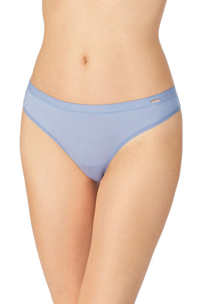 Infinite Comfort Thong - Washed Denim