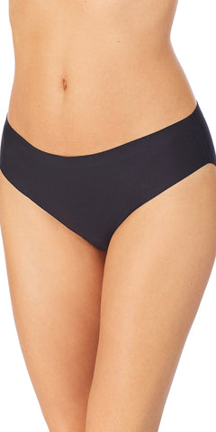 Smooth Shape Bikini - Black
