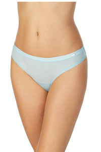 Infinite Comfort Thong - Aquamarine