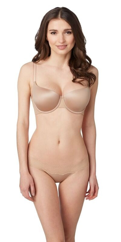 Tisha Evolution Bra - Natural