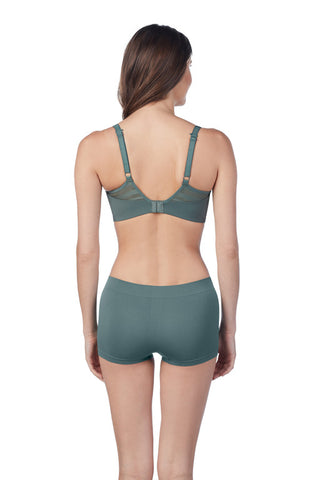 Active Balance Sport Bra - Evergreen