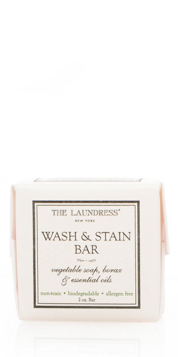 The Laundress Wash & Stain Bar - White
