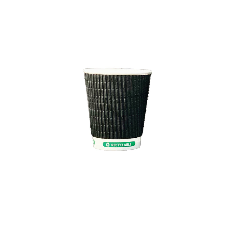 8oz Eco Biodegradable Takeaway Cup (1x500)