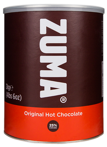 Zuma Hot Chocolate (2KG)