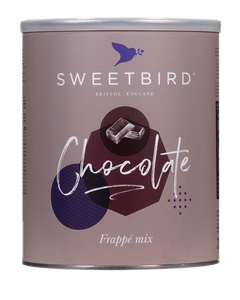 Sweetbird Chocolate Frappe (2 KG)