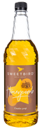 Sweetbird Honeycomb Syrup (1 LTR)