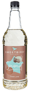 Sweetbird Coconut Syrup (1 LTR)