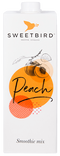Sweetbird Peach Smoothie (1 LTR)