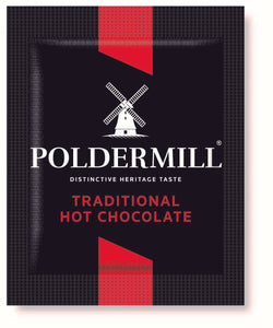 Poldermill Hot Chocolate (1x100 sachets)