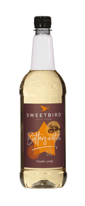 Sweetbird Butterscotch Syrup (1 LTR)