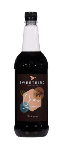 Sweetbird Chai Syrup (1 LTR)