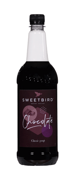 Sweetbird Chocolate Syrup (1 LTR)