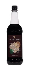 Sweetbird Irish Cream Syrup (1 LTR)