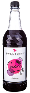 Sweetbird Cherry Syrup (1 LTR)