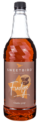 Sweetbird Fudge Syrup (1 LTR)
