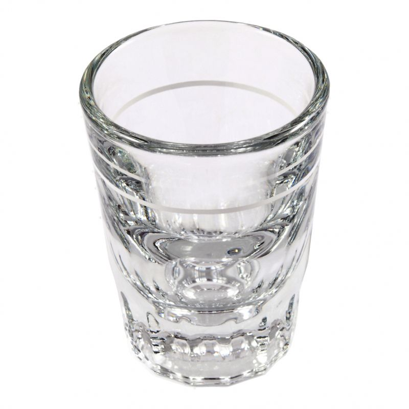 Shot Glass (2oz)