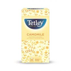 Tetley Camomile Tea (1x25 envelopes)