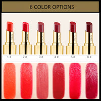 Long-lasting TUTU Matte Color Lipstick