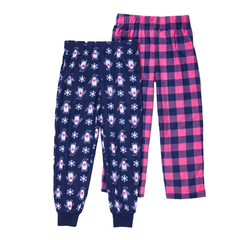 Girls 2-Pack Pant