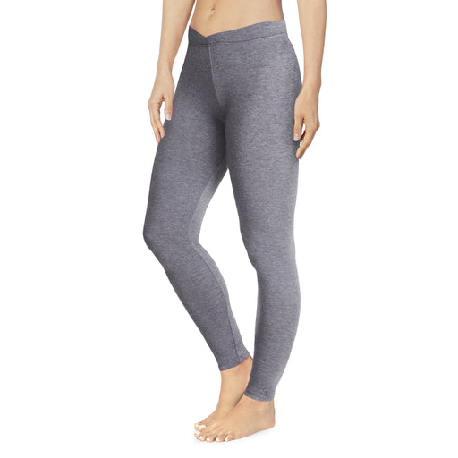 d9aef52b19be3 Softwear with Stretch Legging - Cuddl Duds