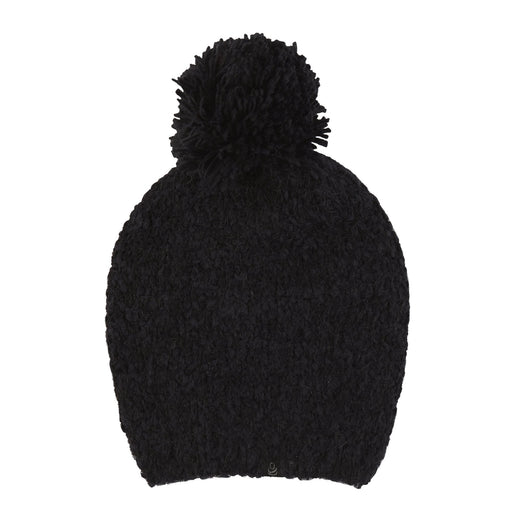 Two Tone Color Cuddl Pop hat with Pom