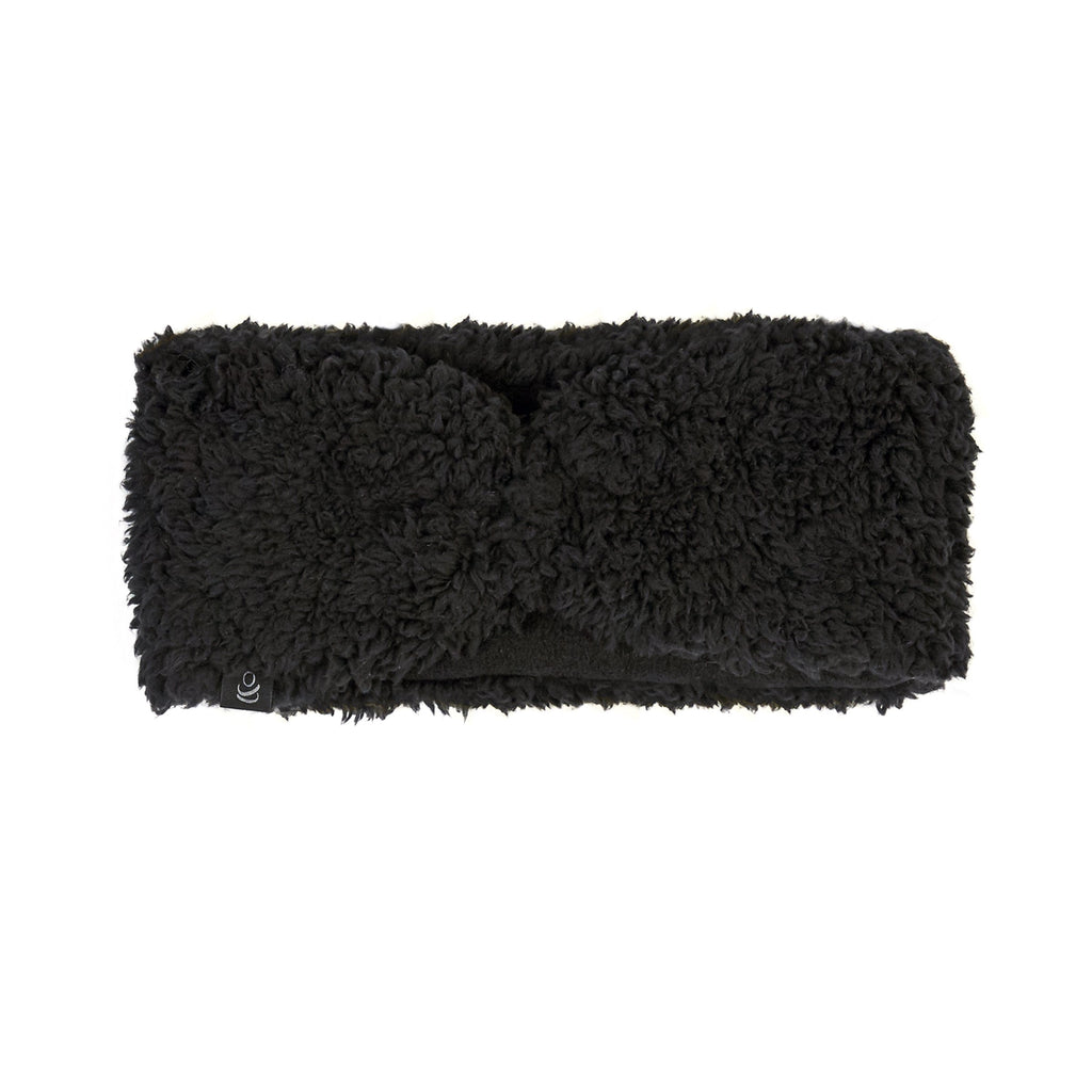 Fleece & Faux Fur Headband