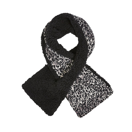 Reversible Pull Thru Scarf