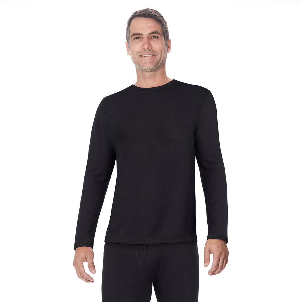 Mens Underscrub Crew Neck Top