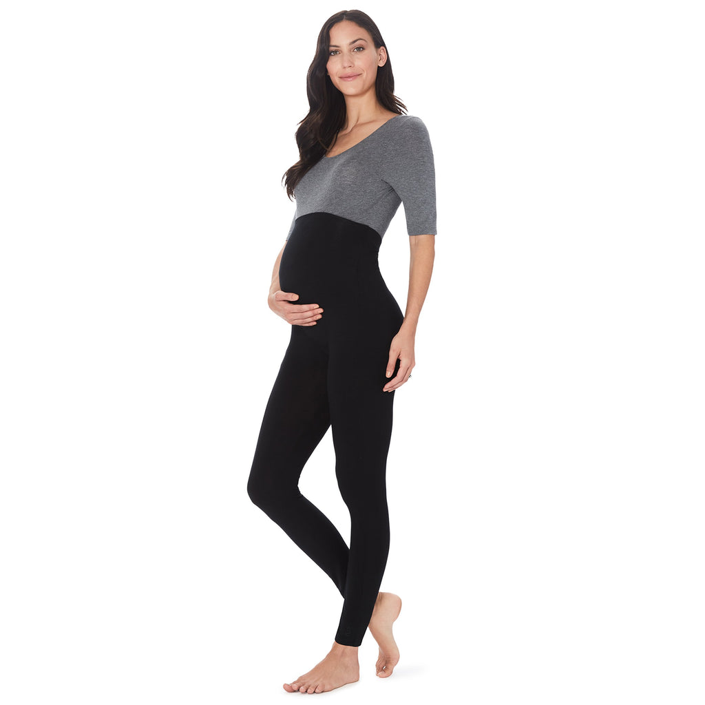 Softwear with Stretch Maternity Legging
