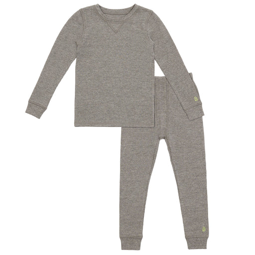 Toddler Boys Thermal 2 pc. Long Sleeve Crew & Set