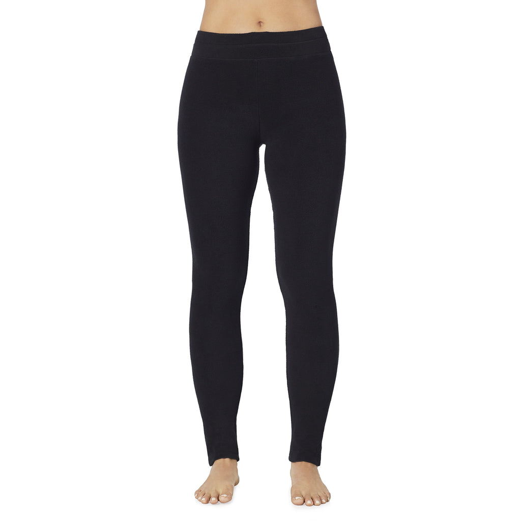 Fleecewear With Stretch Legging