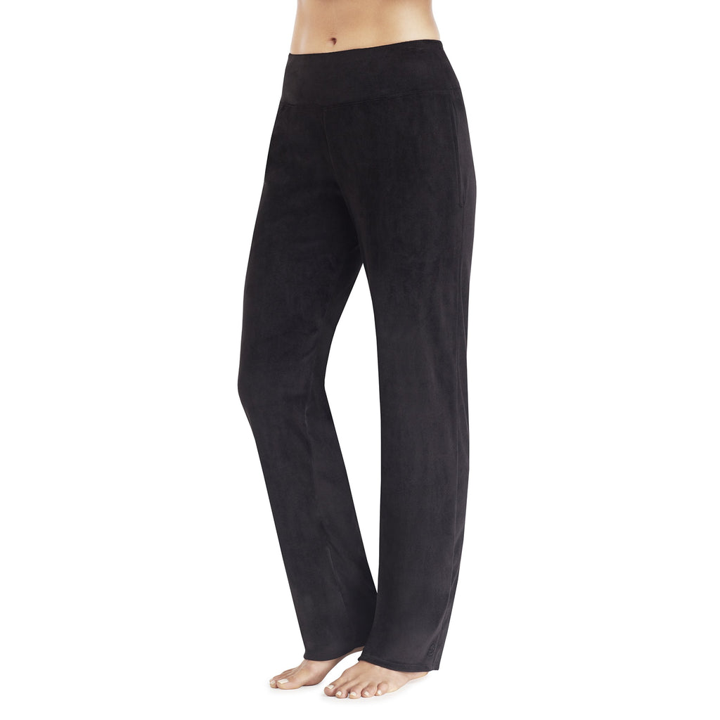 Double Plush Velour Lounge Pant