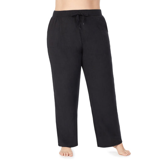 Fleecewear With Stretch Lounge Pant PLUS